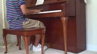 He Heals Me- India.Arie Piano Cover