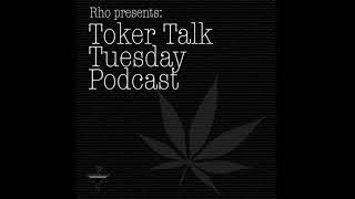 """""""Dead People In The Wild"""" Toker Talk Tuesday Podcast #44"""