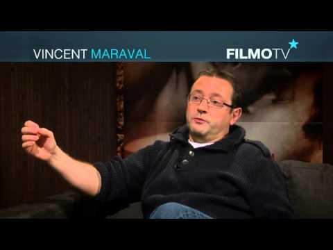 Entretien | Vincent MARAVAL | FilmoTV