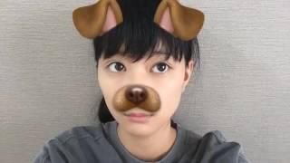 この動画で芳根京子ちゃんを知って頂けたら幸いです。現在朝ドラ[べっ...