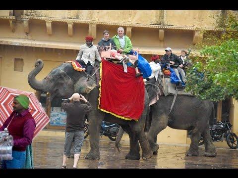 2015 Trip to Jaipur, India