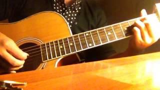 Cơn Đau Cuối Cùng( Cover guitar ) Lê Hiếu