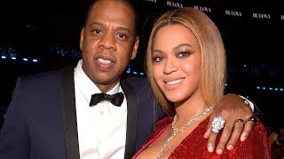 Beyonce & Jay Z Bring Twins Home From Hospital To LAVISH Malibu Rental
