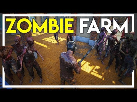 Zombie Farm & Bugs Leading to Death (Fear the Night Gameplay Final)