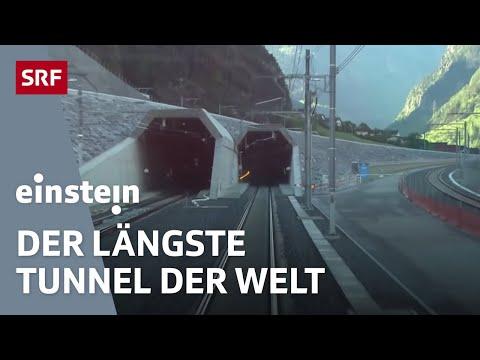 «Einstein» am Gotthard - Einstein bom 26. Mai 2016