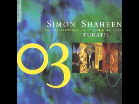 Simon Shaheen - Sama'i Nahawand (Turath)