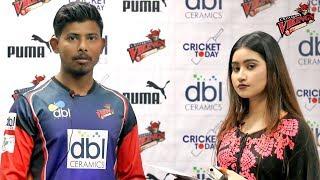 vuclip Mosaddek Hossain Saikat Exclusive Interview in BPL T20 2019 | Chittagong Vikings