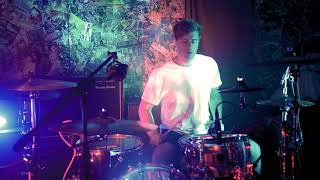 Sam Buckley - Twenty One Pilots - Ride (Drum Cover)