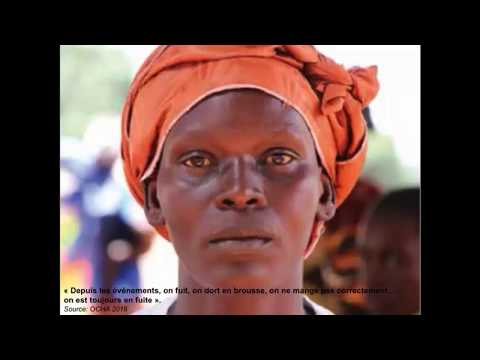 Voices from the Field/Voix du Champs: Central African Republic/République Centrafricaine
