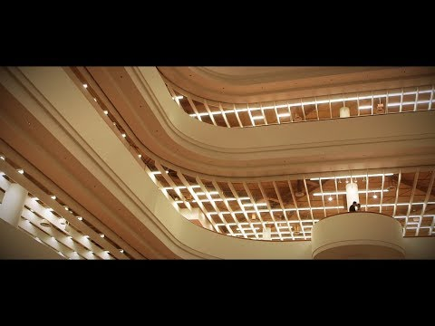 Tabitha + Sean   Toronto Reference Library Wedding Videographer