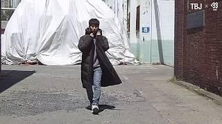 TBJxBTOB 뽀송이롱다운점퍼 영상 #서은광ver.
