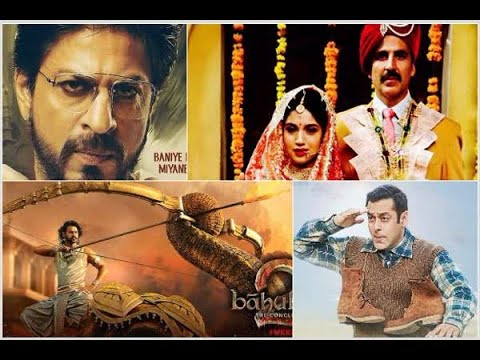 In Graphics: List : Top 10 highest grossing Films of 2017, Know...