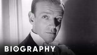 Fred Astaire - Greatest Popular Music Dancer | Mini Bio | BIO