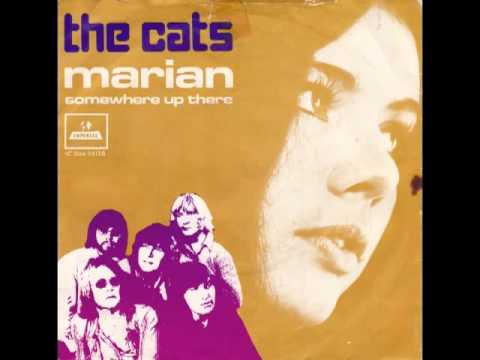 The Cats  Marian