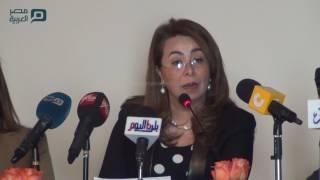 مصر العربية    باﻷرقام خطة الحكومة لتمكين المرأة في عامها