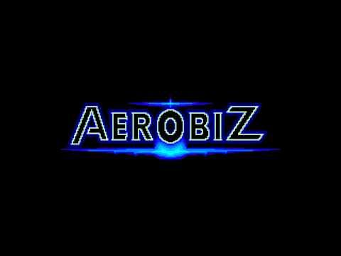 Aerobiz - SNES Soundtrack [Emulated]