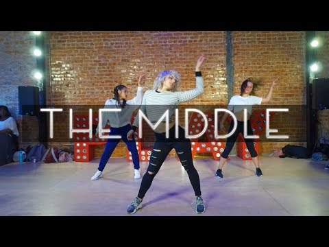 """THE MIDDLE"" 