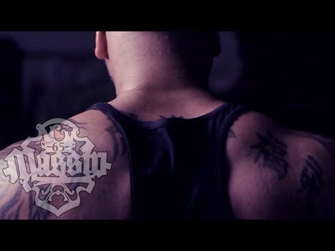 MASSIV - WO SIND DIE KANAX? (prod. by Abaz) (OFFICIAL HD VERSION)