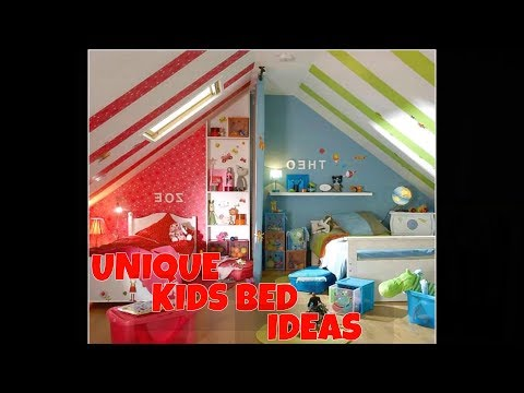 Twin Bedroom Sets For Boy  Unique Kids Beds  Twin Boys