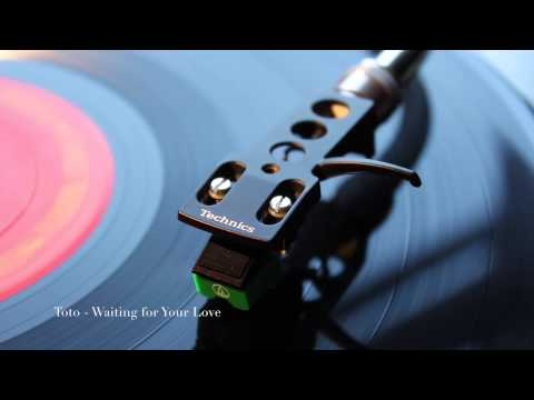 Toto - Waiting for Your Love (Vinyl) mp3