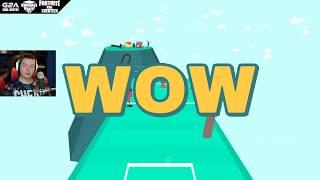 FIFA W GOLFIE XD | WHAT THE GOLF #02 | Vertez