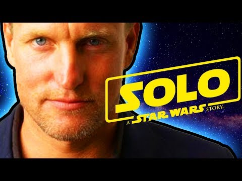 Top 8 Things You Didn't Know About SOLO: A Star Wars Story