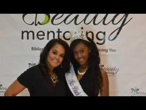 Miss Black American Teen