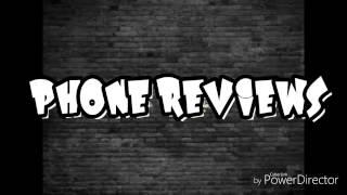 Трейлер канала Phone Reviews