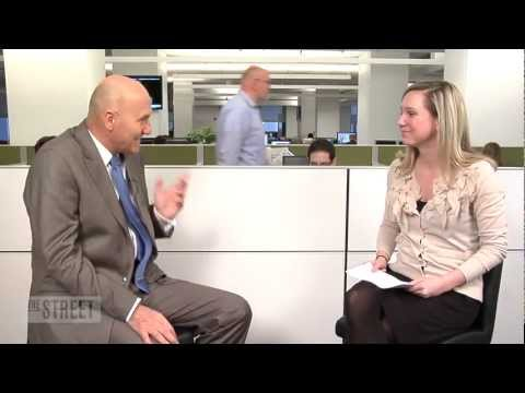 Middle Market M&A in 2013: David Lonsdale speaks with The Street