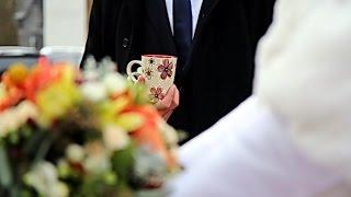 Видеосъёмка в Гродно. Свадебная прогулка. Свадьба Евгения и Елены.