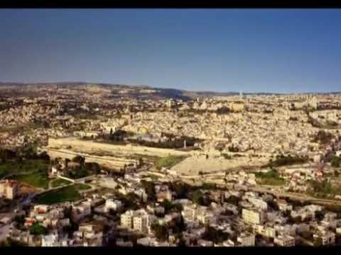 Historia Ya Palestina Na Israel