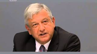 Entre Tres -  Andrés Manuel López Obrador