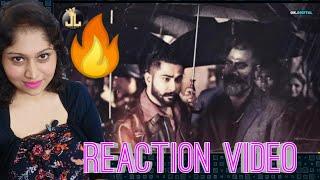 Kaafla : Varinder Brar | Reaction Video