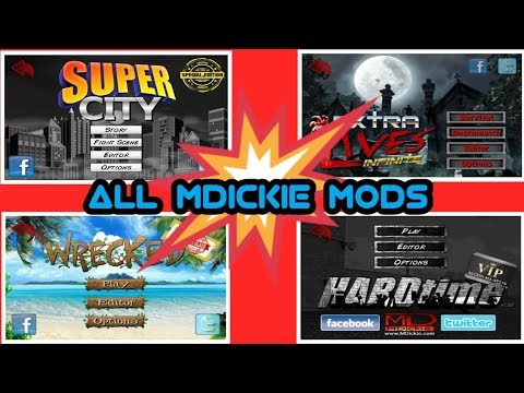 SUPER ALL MDICKIE MODS MDickie Games Mod - Free Video Search Site