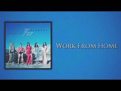 Fifth Harmony - Work From Home (feat. Ty Dolla $ign) [Slow Version]