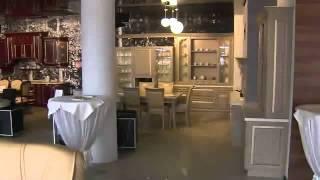 видео кухня массив дерева москва
