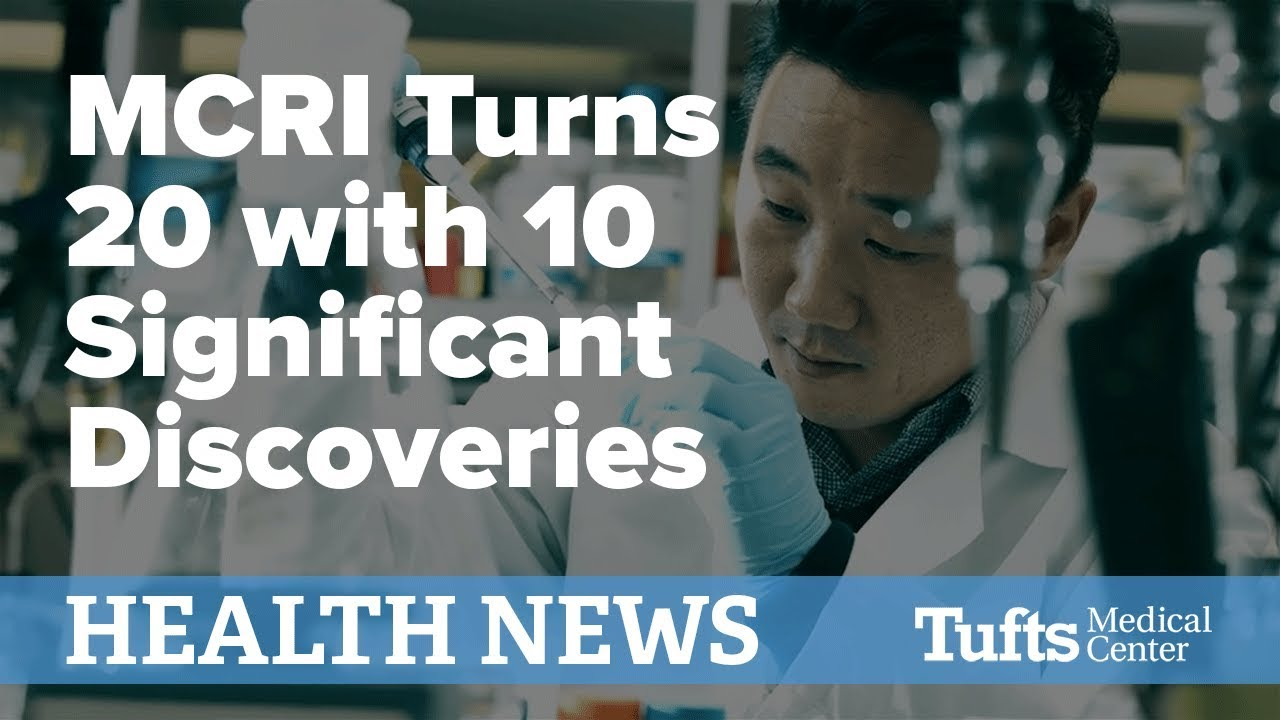 Molecular Cardiology Research Institute Boston | Tufts Medical Center