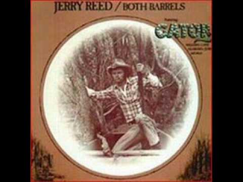 Jerry Reed - Miller's Cave