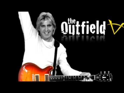 Billy Saffyre performs: The Outfield - Your Love (Slow) [RIP John Spinks]