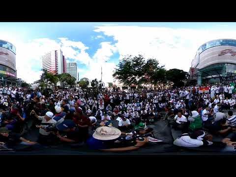 20181194 Doa penutup Himpunan Bantah ICERD