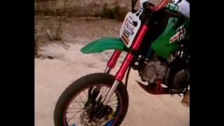 vespa pk 50 e pit bike 125