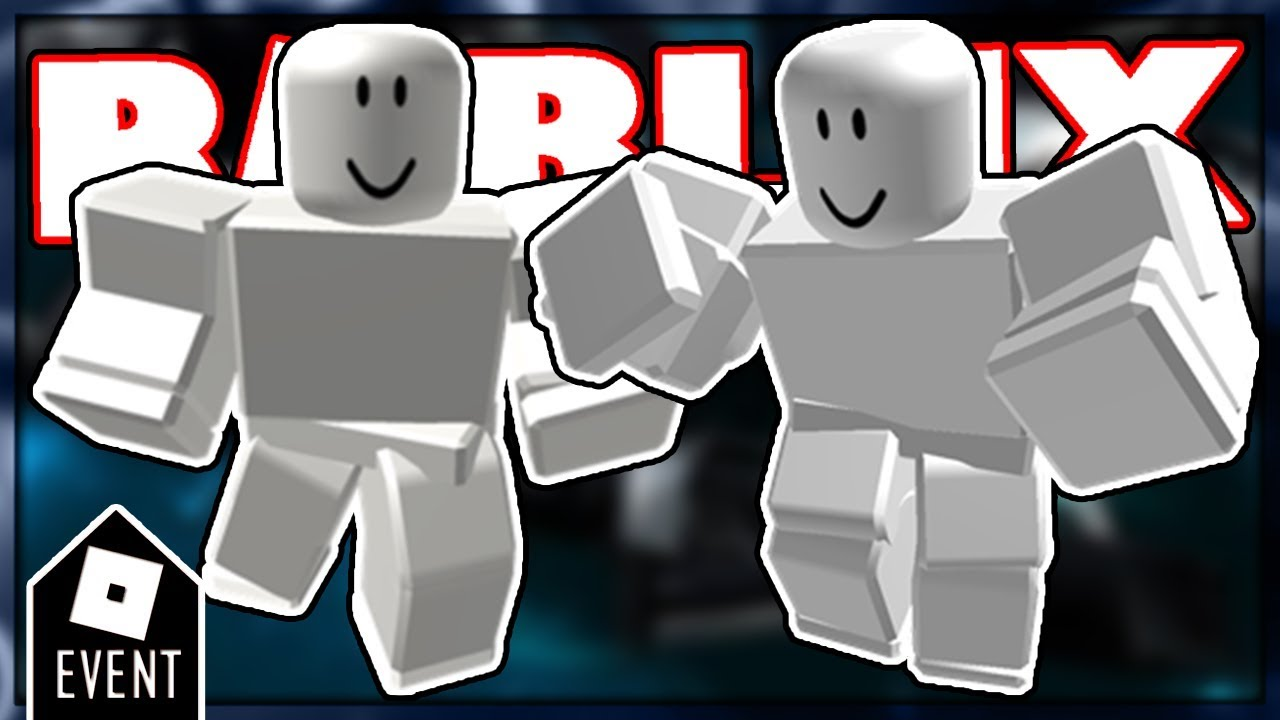 All Roblox Animations 2019