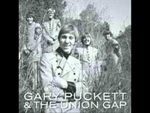 GARY PUCKETT and the UNION GAP  -  'Could I'  (1969)