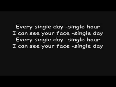 Trance Lyrics - Every Single Day
