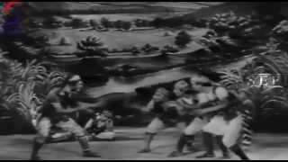 Gori Mose Ganga Ke Paar Milna - Parul Ghosh,Arun Kumar - BASANT - Shammi Kapoor, Nutan