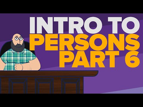[CIVIL LAW LECTURE] Stare Decisis And Obiter Dictum | Intro Persons And Family Relations