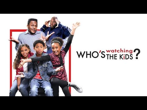 Download Who's Watching The Kids (2012) | Full Movie | Lavell Crawford | Elise Neal | Morgan Patterson
