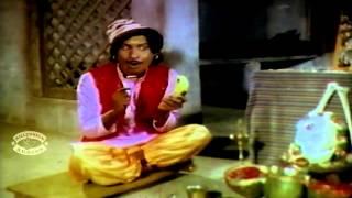 Tamil Devotional Full Movie   Bathil Solval Bathrakali   Jai Shankar & K.R.Vijaya