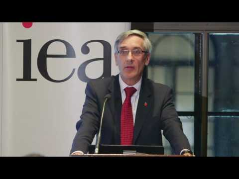 Launch: Tax and Growth report
