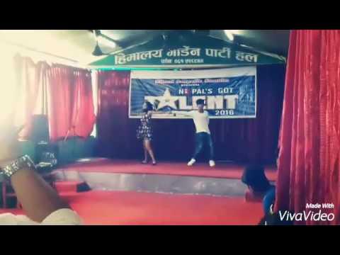 Nepal got talent 2016